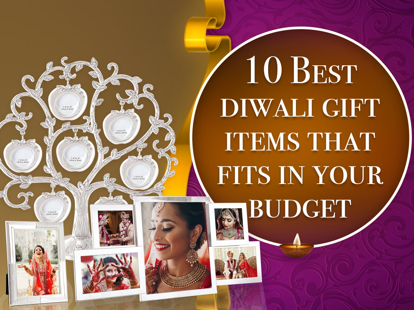 Diwali Gift ideas