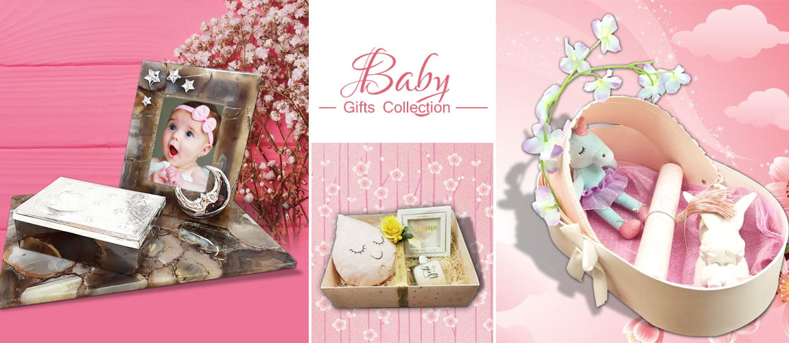 New born Baby Gift collection