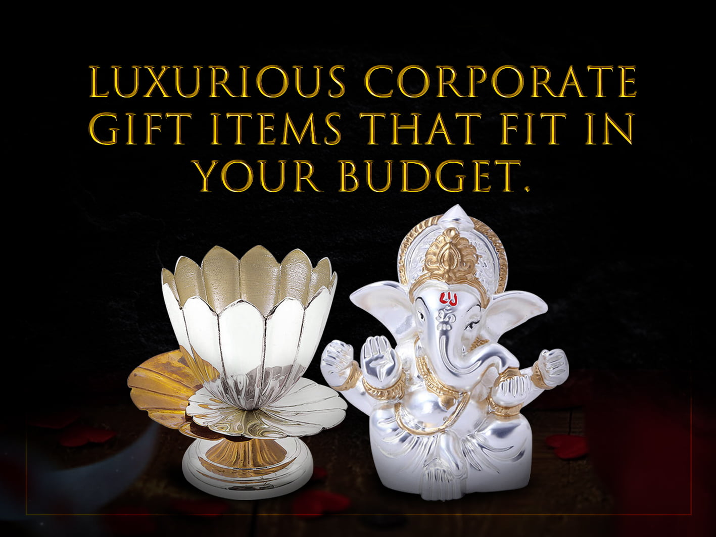 Luxurious Corporate Gift